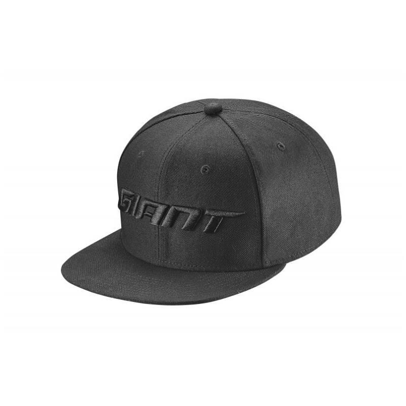 GIANT Trucker Cap -black-