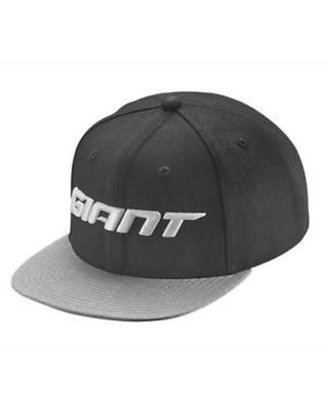 GIANT Trucker Cap -black/grey-