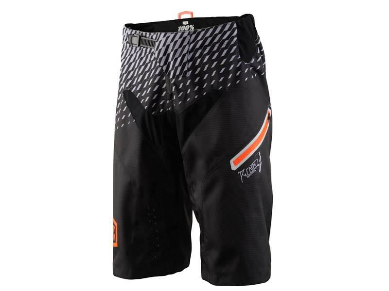 100% R-Core DH short