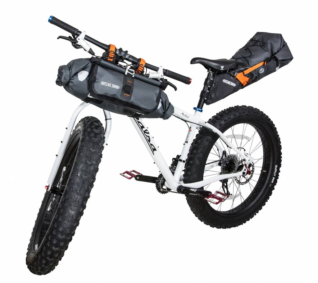 Ortlieb Handlebar-Pack Bikepacking
