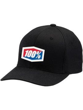 100% Essential Cap