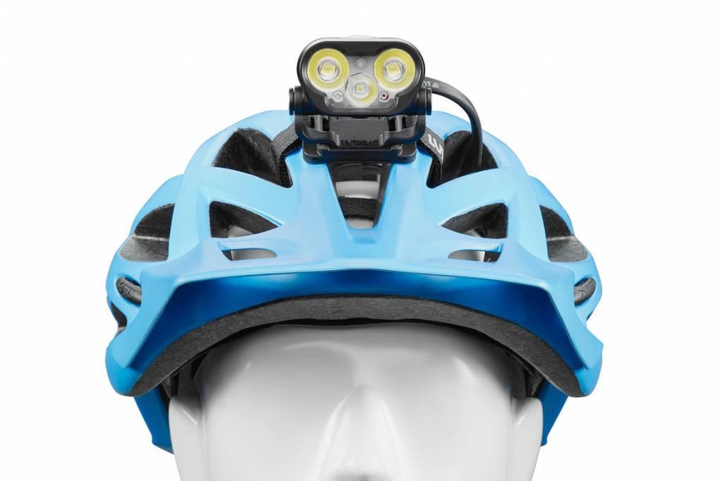 Lupine Blika R 4 SC Helmlampe