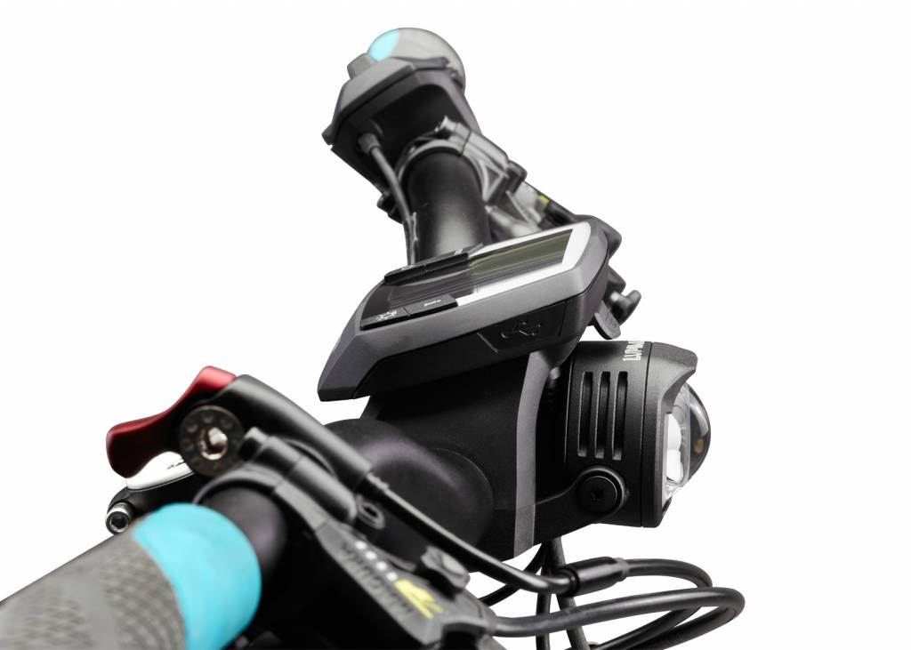 Lupine SL B Bosch E-Bike Lampe