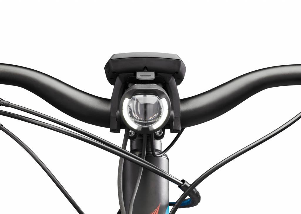 Beleuchtung für E-Bikes