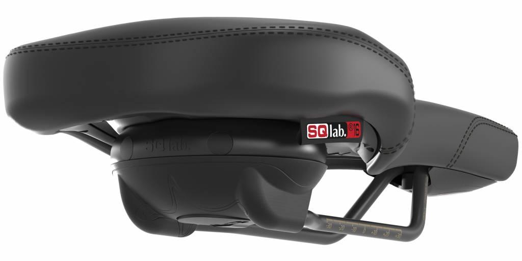 SQlab 602 Ergolux active Sattel