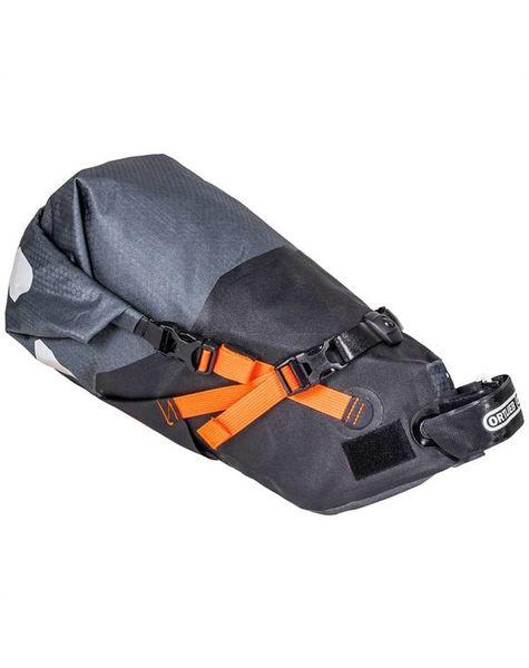 Ortlieb Seat-Pack M Bikepacking