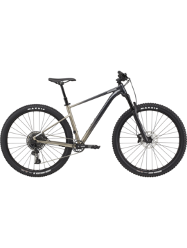 Cannondale Trail SE 1