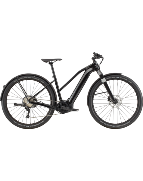 Cannondale Canvas Neo 1  Remixte Modell 2021