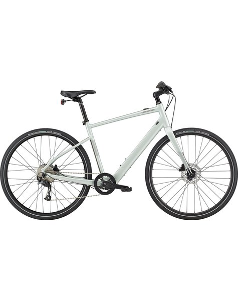 Cannondale Quick Neo SL 2