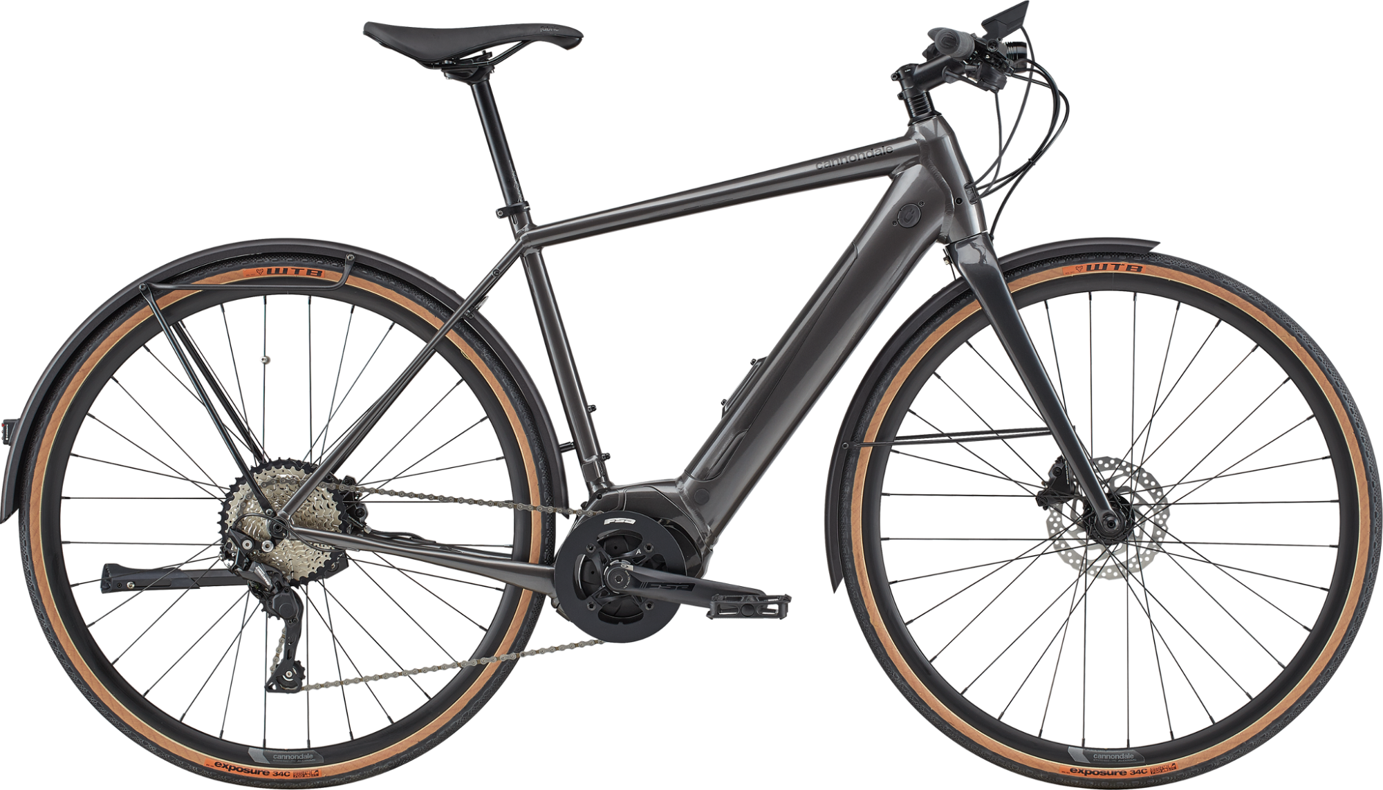 Cannondale Quick Neo EQ Modell 2021