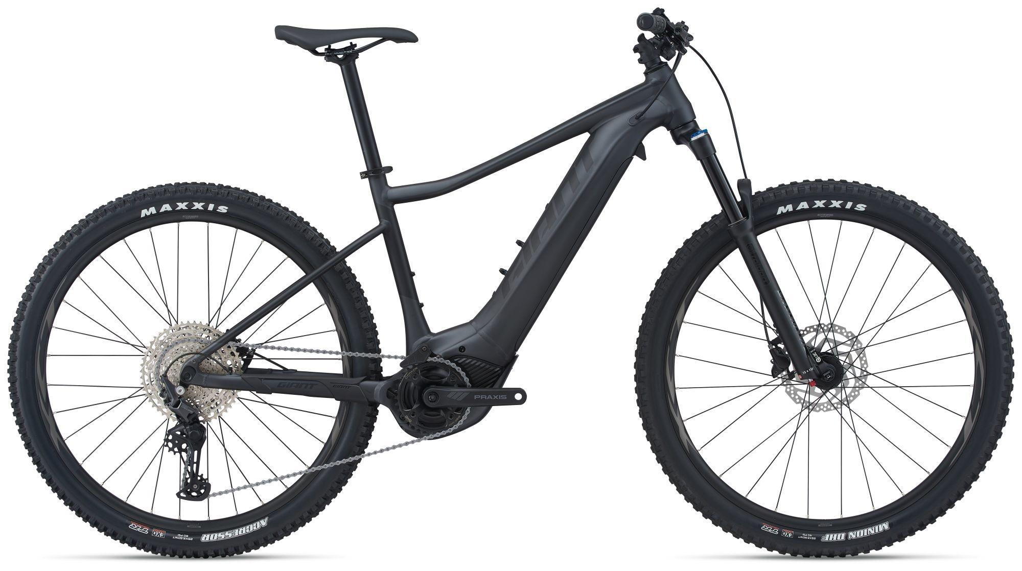 GIANT Fathom E+ 2 Pro 29er Modell 2021