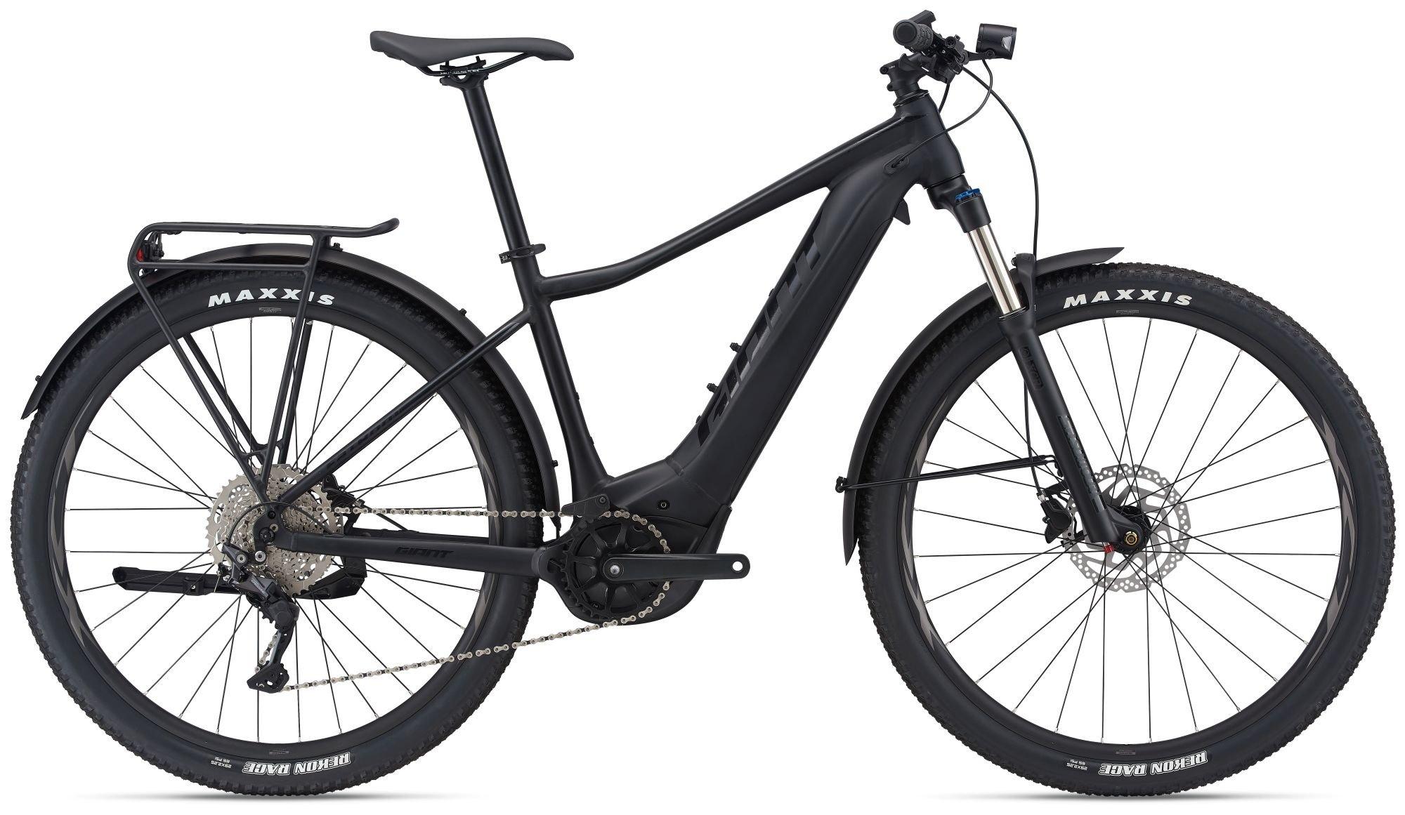 GIANT Fathom E+ EX  Modell 2021