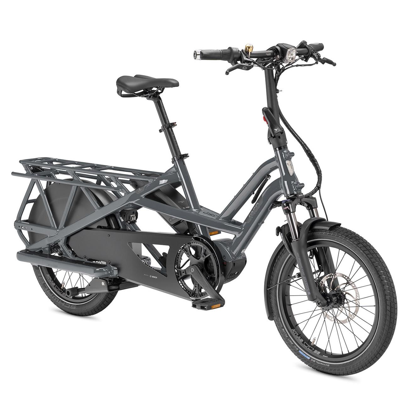 Tern GSD S00 Cargobike Modell 2021