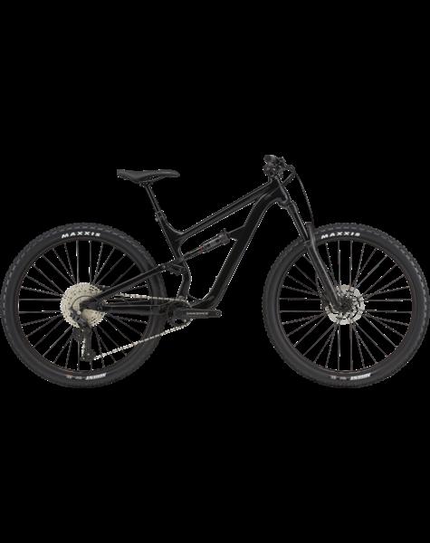 Cannondale Habit 5 Modell 2021