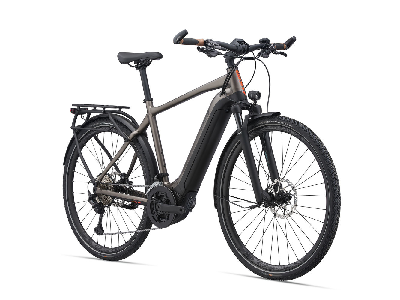 GIANT Explore E+ 0 PRO GTS Modell 2021