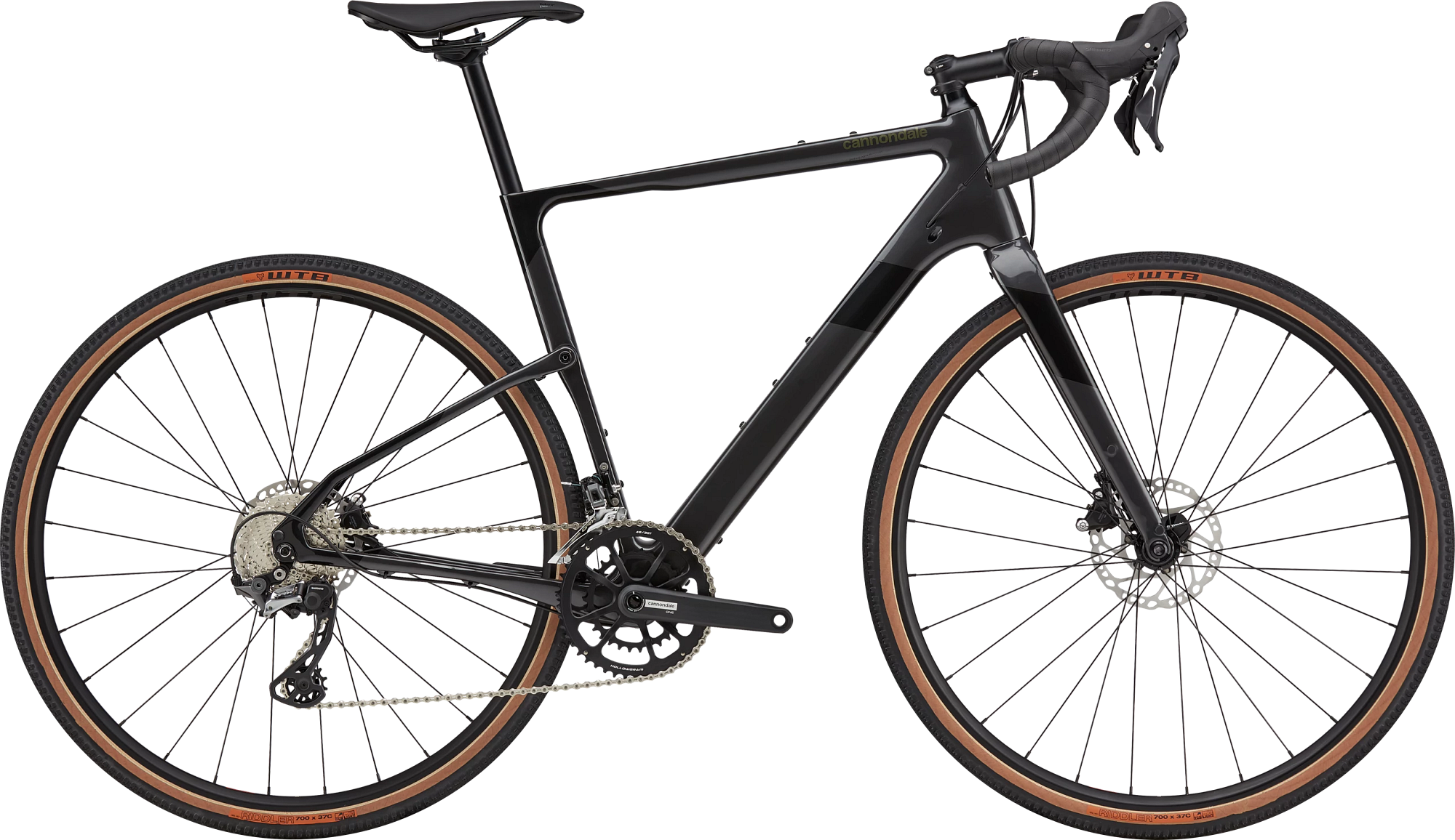Cannondale Topstone Carbon 5 Modell 2021