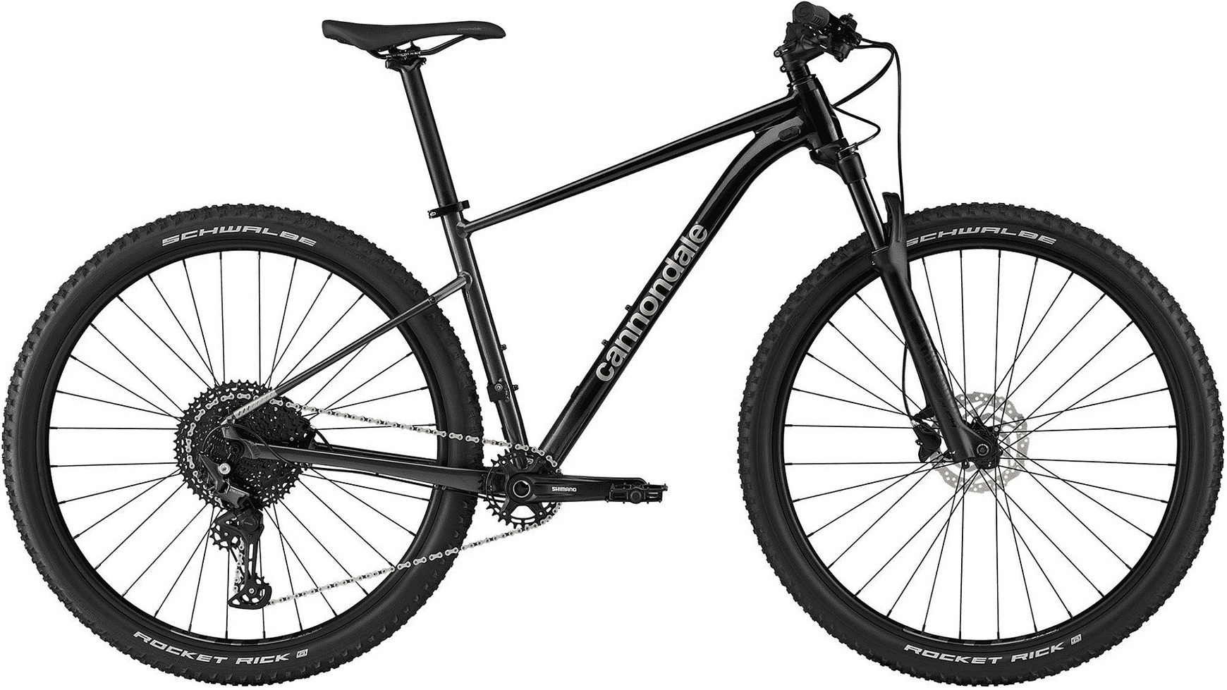 Cannondale Trail SL 3  Modell 2021