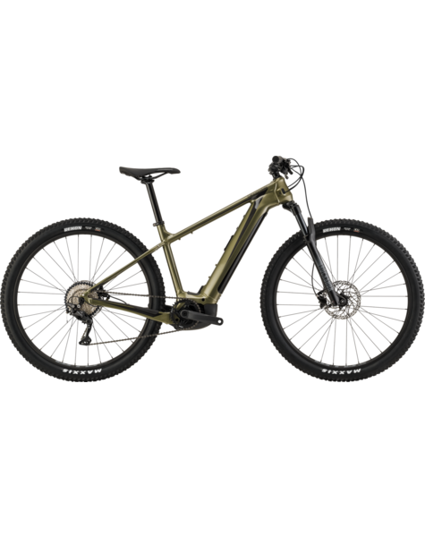 Cannondale Trail Neo 2 Modell 2021