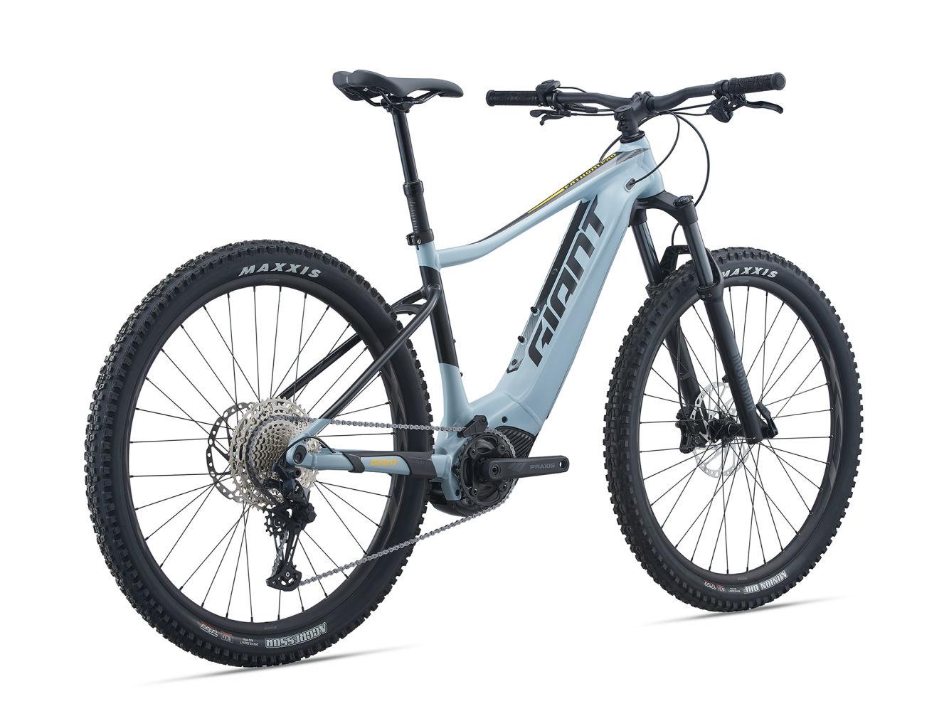 GIANT Fathom E+ 1 Pro 29er Modell 2021