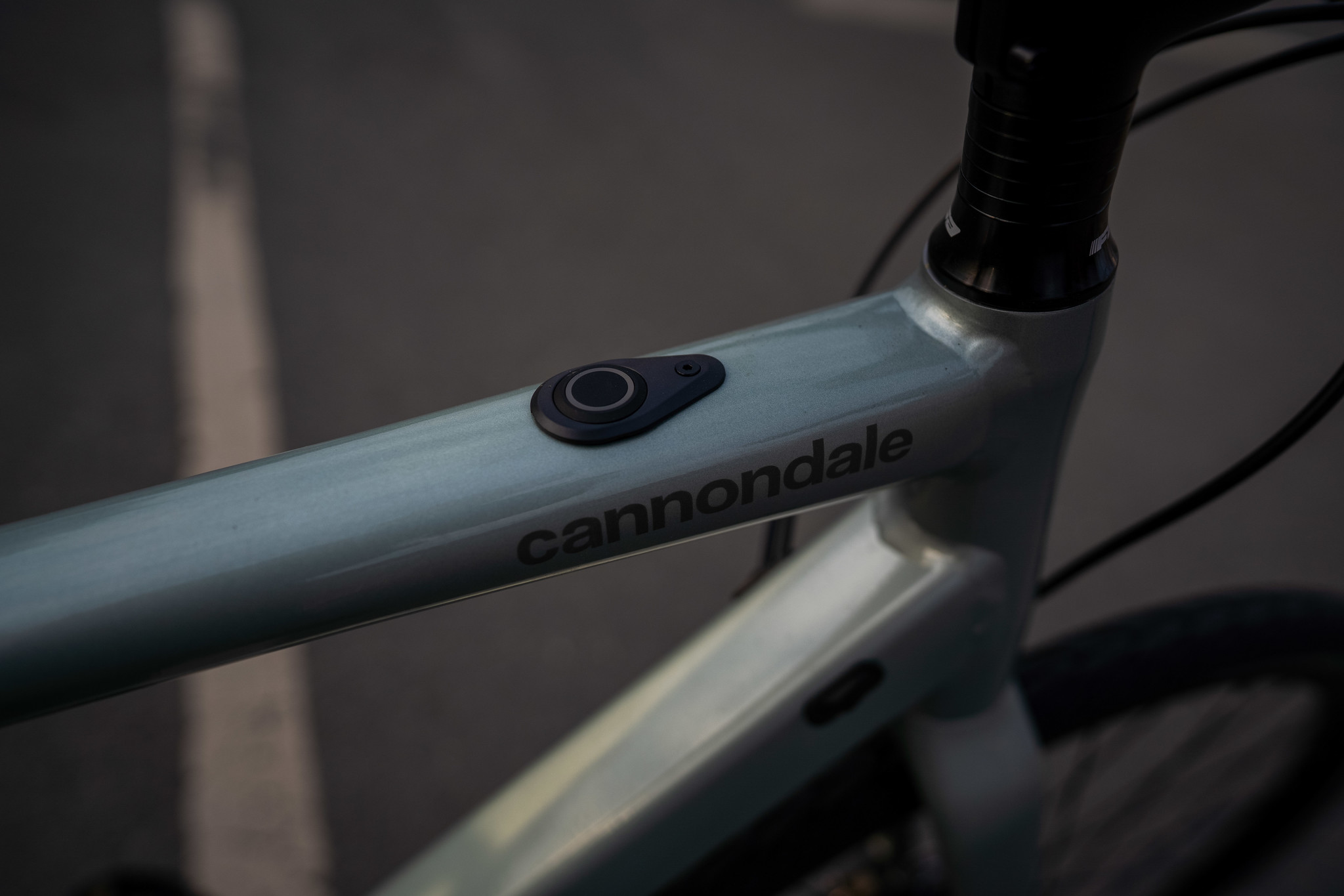Cannondale Quick Neo SL 2