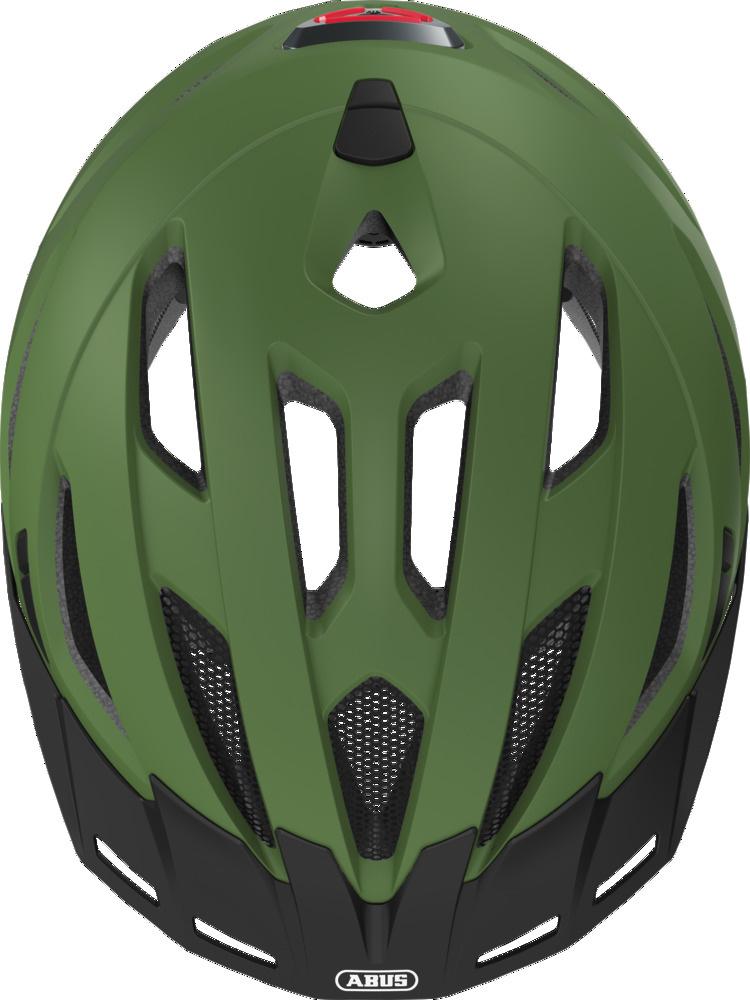 Abus Urban-I 3.0  -jade green-