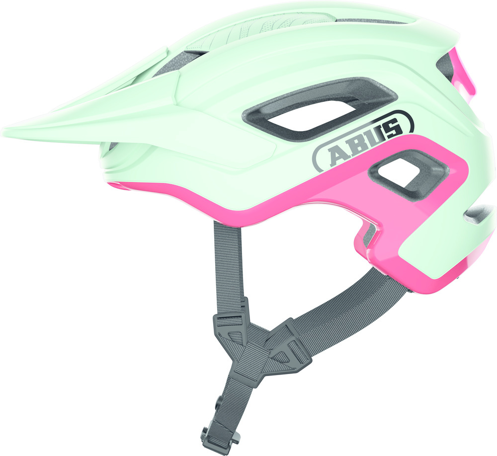 Abus CliffHanger -ice mint-