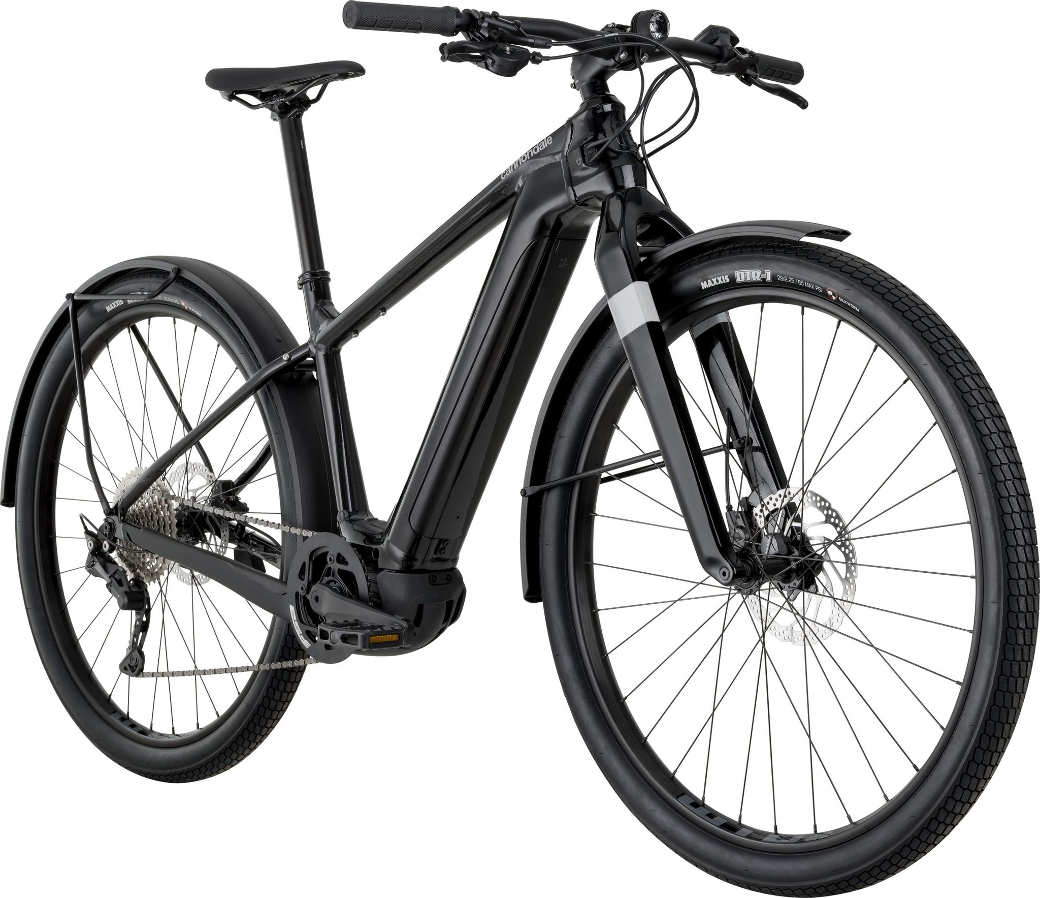 Cannondale Canvas Neo 1  Modell 2021