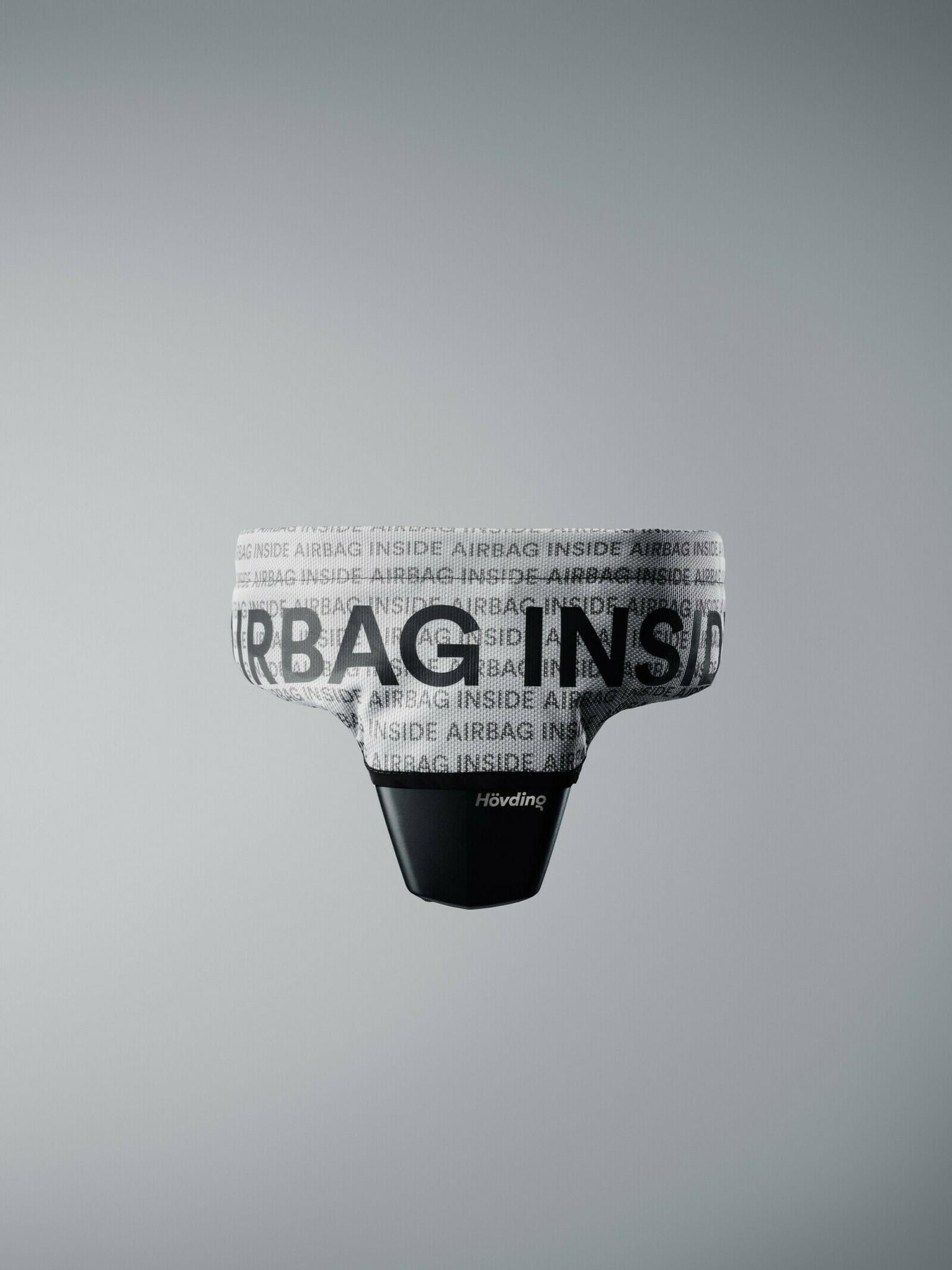 Hövding Hövding Überzug Airbag Inside