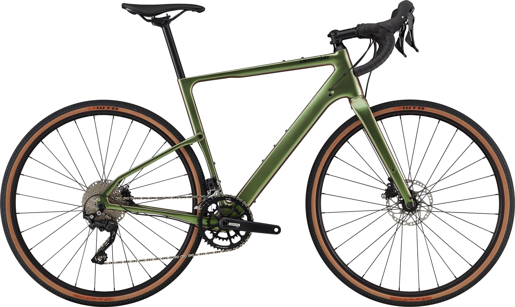 Cannondale Topstone Carbon 6 Modell 2021