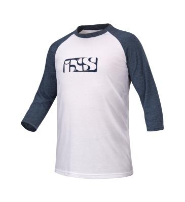 IXS Brand Tee 3/4 6.1 Shirt
