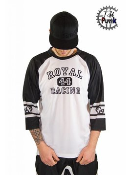 Royal Racing Athletic Jersey 3/4 Arm