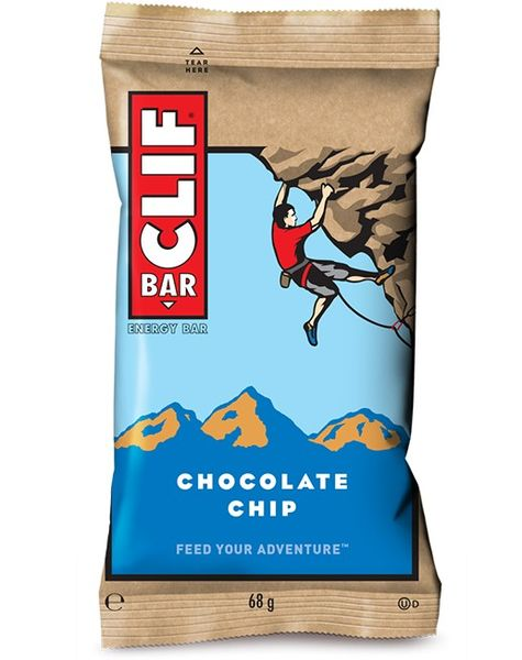 Clif Bar Chocolatechip
