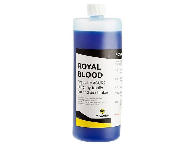 Magura Royal Blood Mineralöl