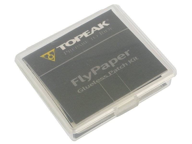 Topeak FlyPaper Glueless Patch