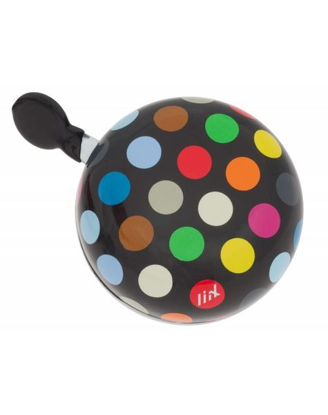 Liix Ding Dong Glocke Big Dots Mix