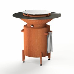 Forno FORNO Barbecue Base 2