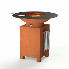 Forno FORNO Barbecue Base 3