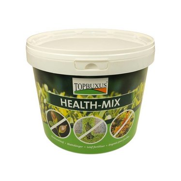 Top Buxus Health Mix, Tegen Buxusschimmel