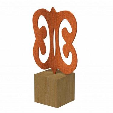 Symbool IMPERISHABILITY AND ENDURANCE