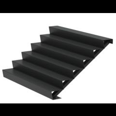 Adezz Aluminium trap 200cm.