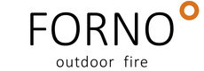 Forno healthy outdoor cooking