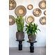 Ficonstone plantenbak Gillard 45x45cm.