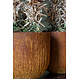 Ficonstone bloempot Cody 28x25cm.