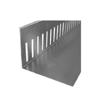 Dakrandprofiel aluminium