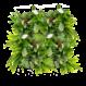 LivePanel PACK 2X2 alles-in-1 groene wandsysteem