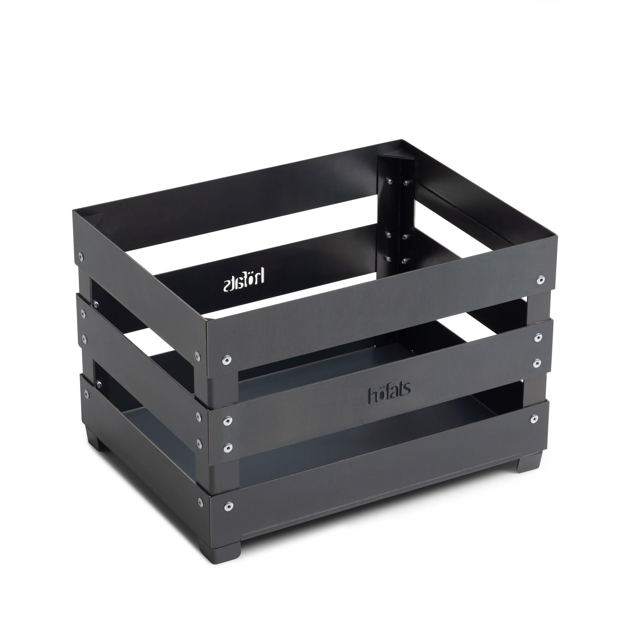 Höfats Crate vuurkorf