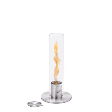 Höfats Spin 90 sfeer lantaarn zilver