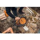 Vuurkorf barbecue