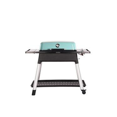Everdure Furnace gasbarbecue Blauw
