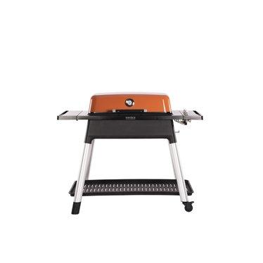 Everdure Furnace gasbarbecue Oranje